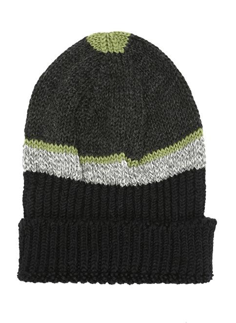 Inis Meain Şapka Siyah